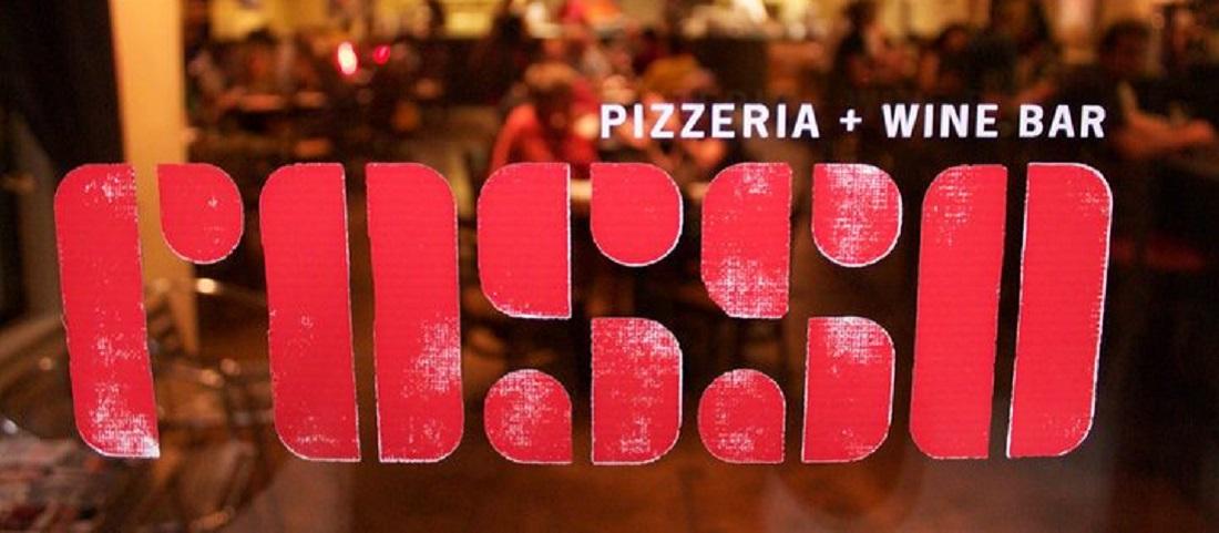 Contact Rosso Pizzeria